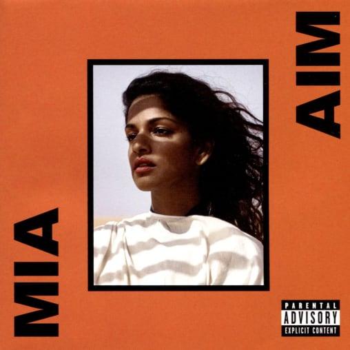 M.I.A - AIM