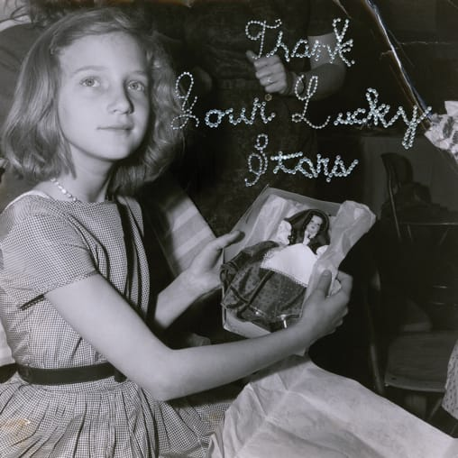 Beach House - Thank you Lucky Stars