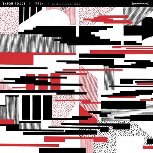 Baton Rouge - Fragments d'eux mêmes / Totem