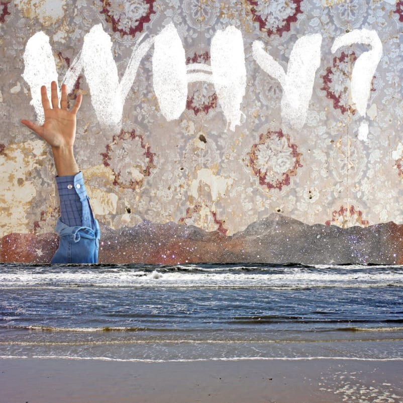 Why? - Moh Lean