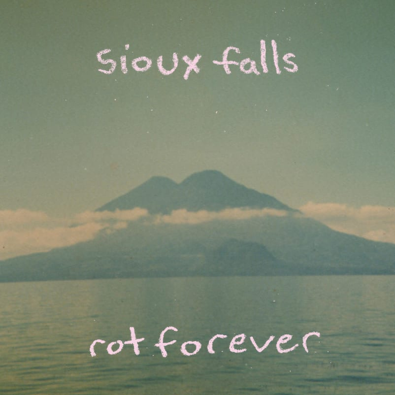Sioux Falls - Rot Forever