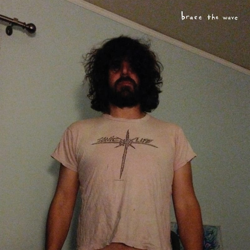 Lou Barlow - Brace The Wave