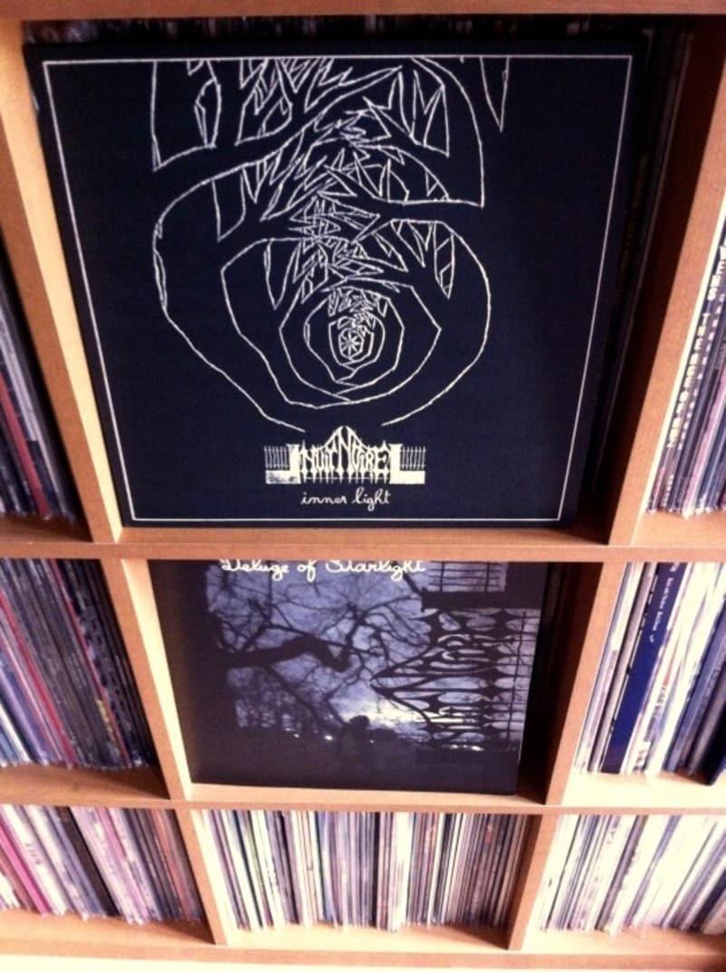 Vinyles Nuit Noire