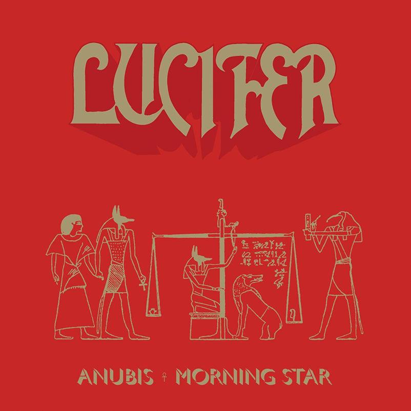 Lucifer - Anubis