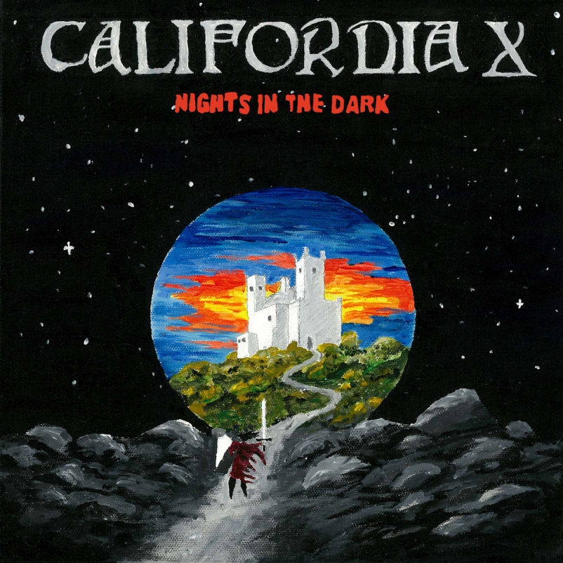 California X - Nights in the Dark