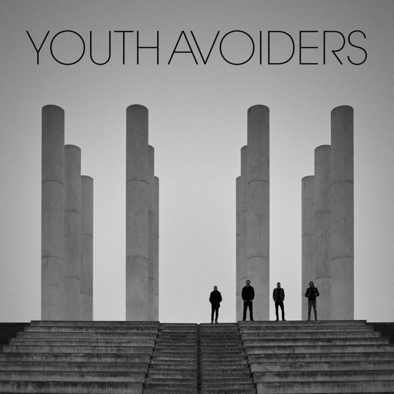 Youth Avoiders - Relentless