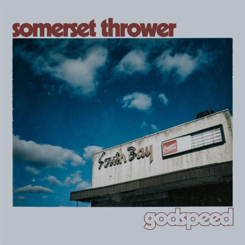 Somerset Thrower - Godspeed