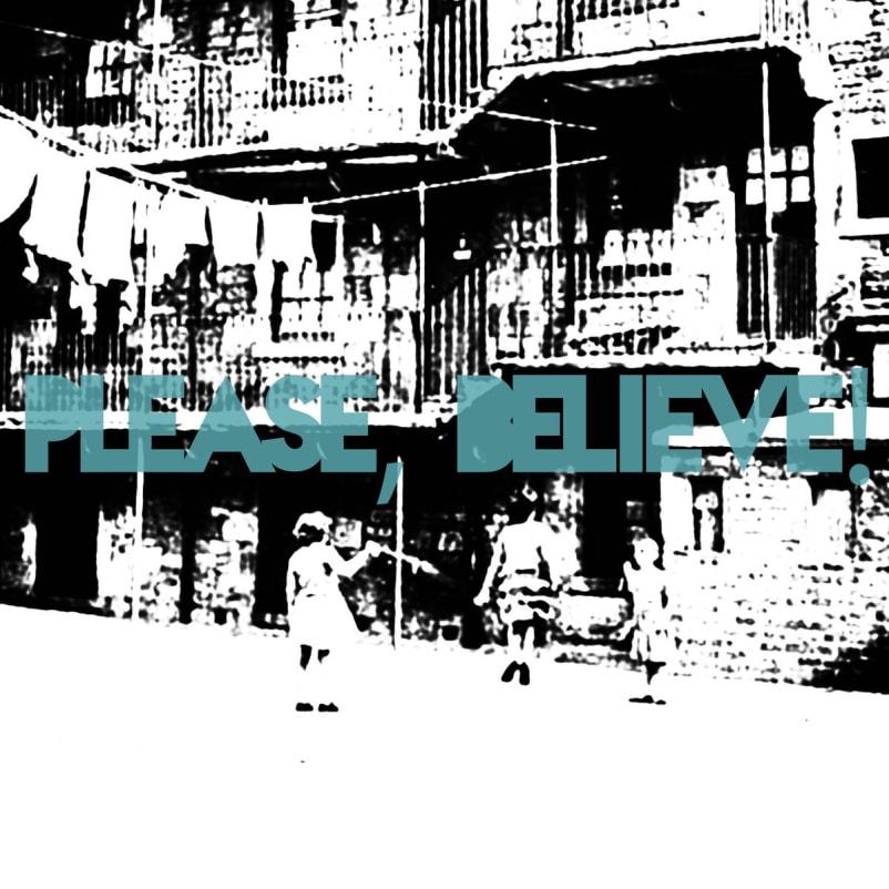 Please, Believe! - …In Potential LP