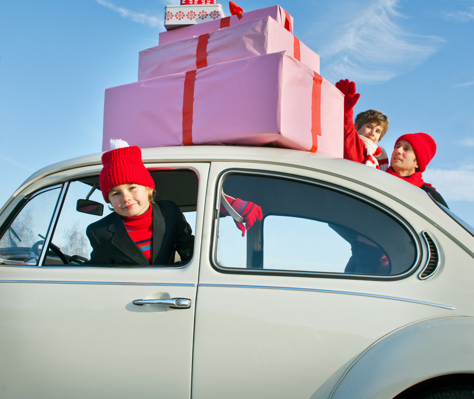 Some Great Gifts to Give Car Lovers