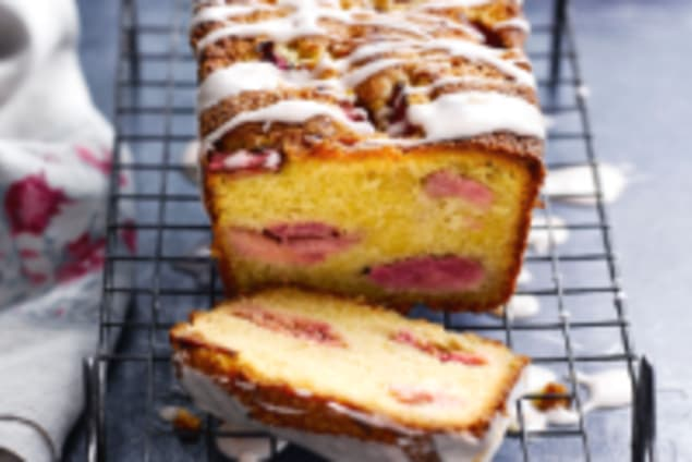 Baking Recipes Jane Hornby