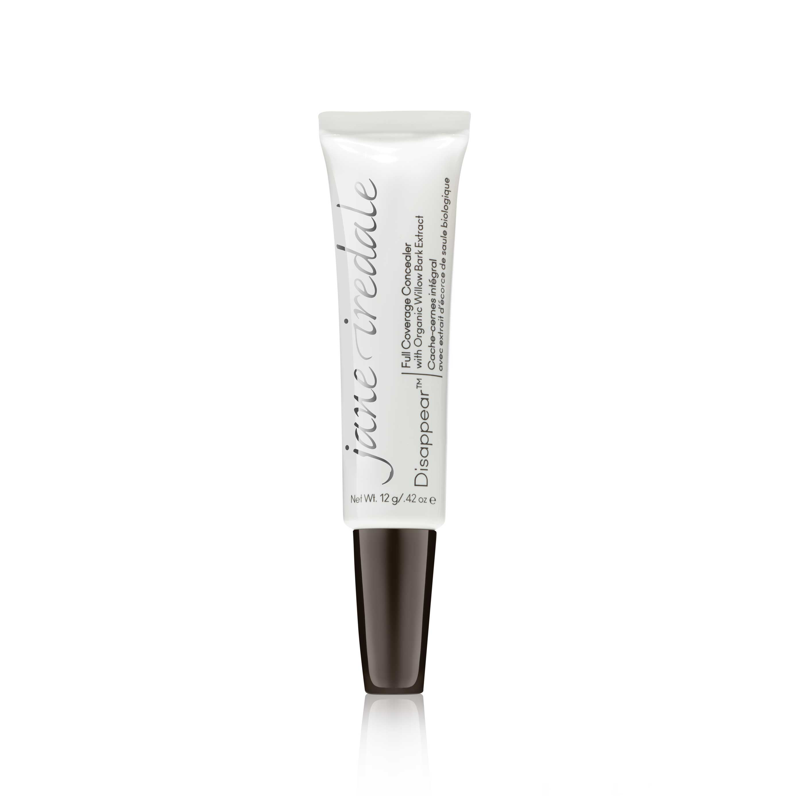 Disappear full coverage blemish concealer jane iredale disappear full coverage concealer nvjuhfo Choice Image