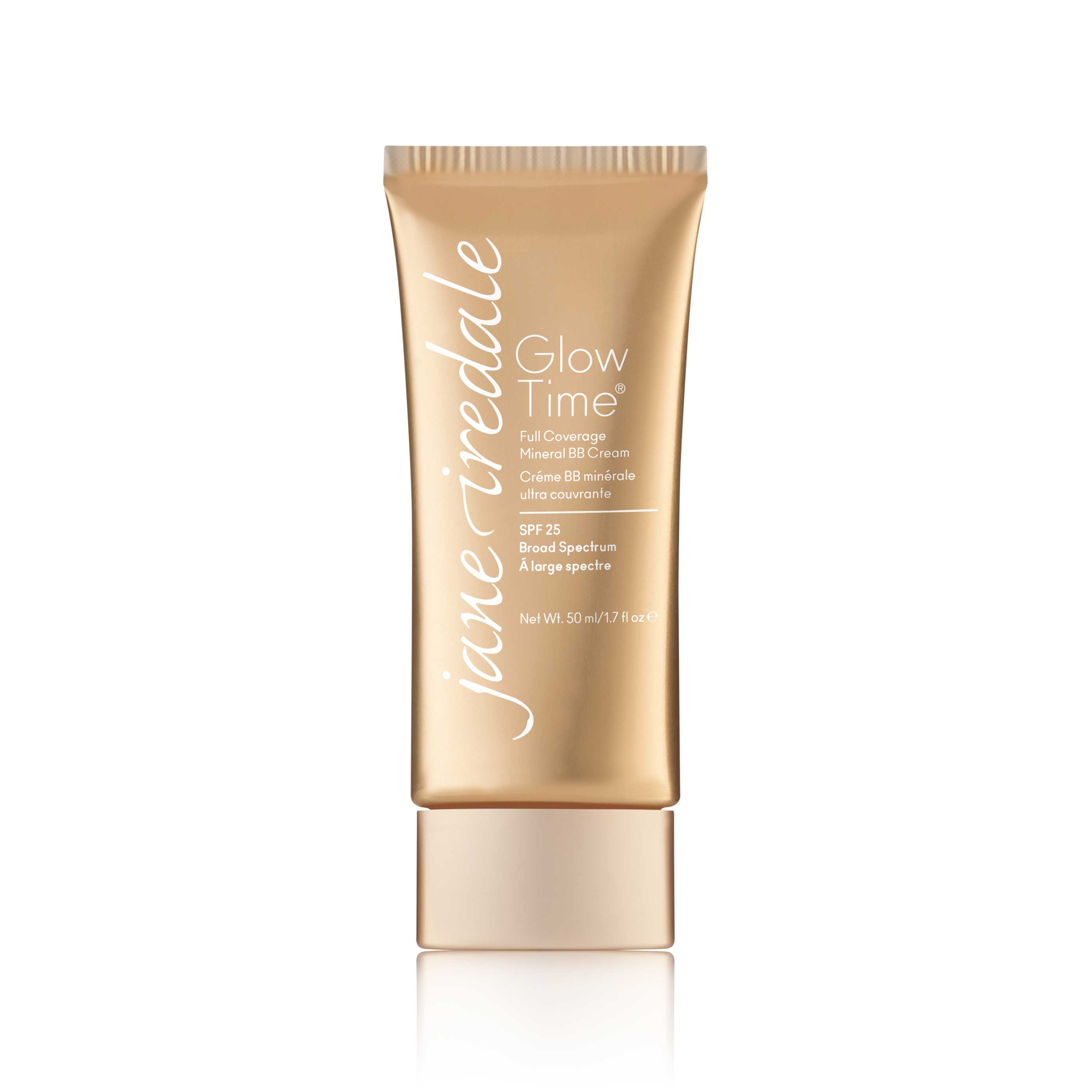 Mineral bb cream foundation vegan non comedogenic jane iredale glow time full coverage mineral bb cream nvjuhfo Choice Image