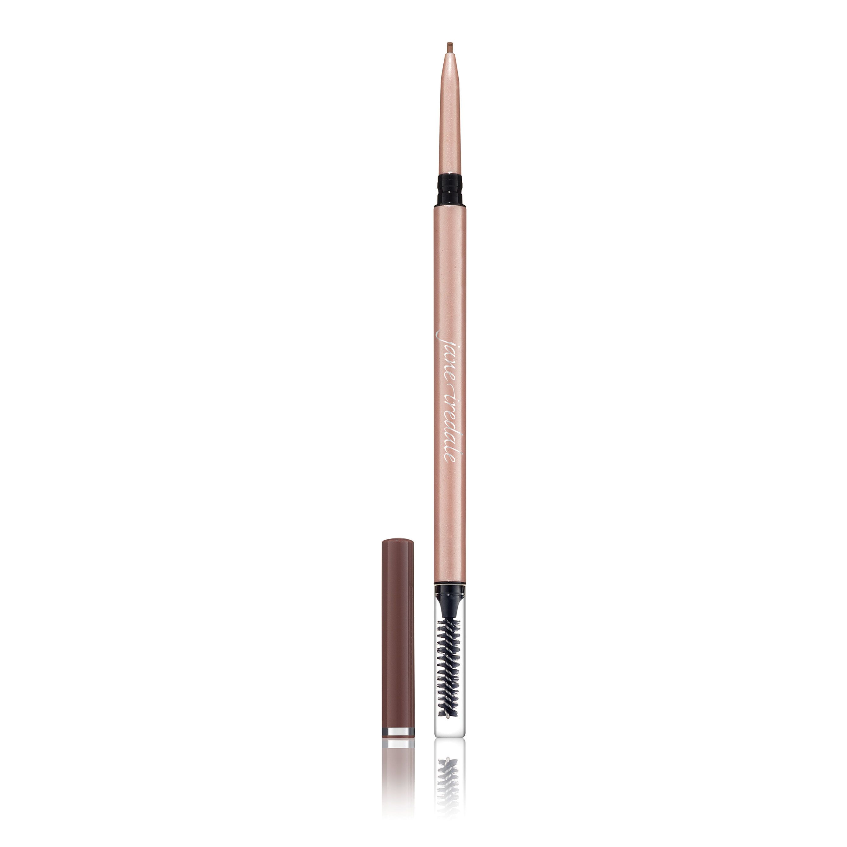 Retractable Brow Pencil Shapping Spoolie Jane Iredale