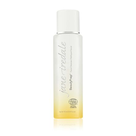 BeautyPrep(TM) Face Cleanser