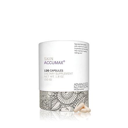 Skin Accumax(R)