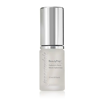 BeautyPrep<sup>™</sup> Hyaluronic Serum