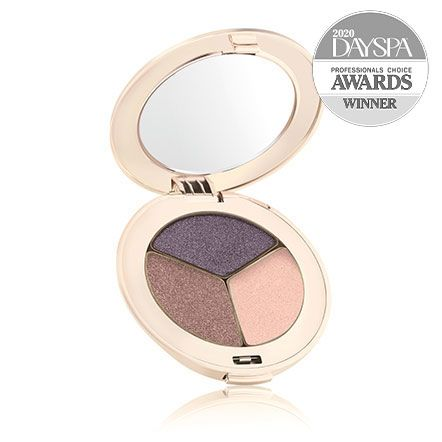 PurePressed(R) Eye Shadow Triple