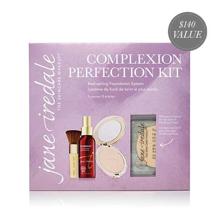 Complexion Perfection Kit