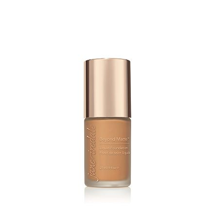Beyond Matte<sup>™</sup> Liquid Foundation