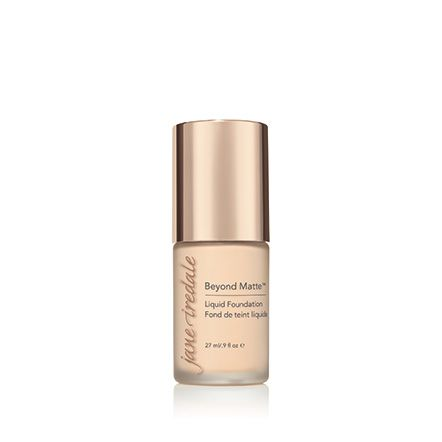 Beyond Matte(TM) Liquid Foundation