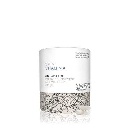Skin Vitamin A