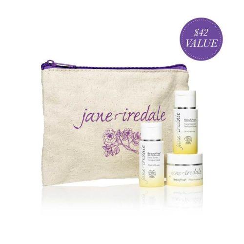 BeautyPrep(TM) Minis Skincare Set