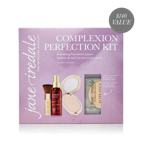 Complexion Perfection Kits