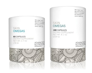 Skin Accumax Omega