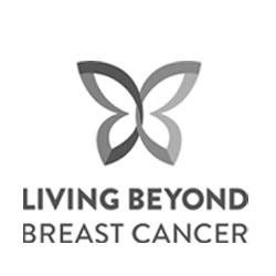 Living Beyond Breast Cancer logo