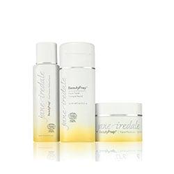 BeautyPrep Skincare line