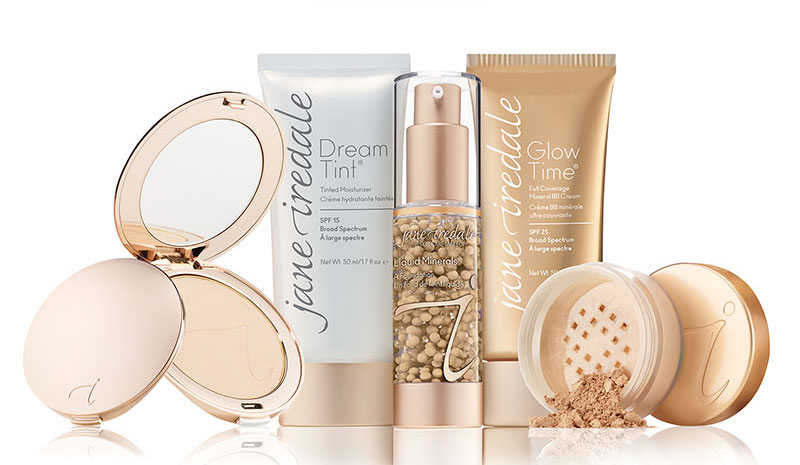 Foundation Color Match Quiz Foundation Shade Finder Jane Iredale