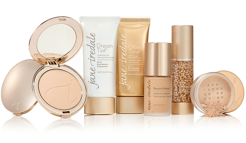 Foundation Match Quiz - Foundation Shade & Type Finder