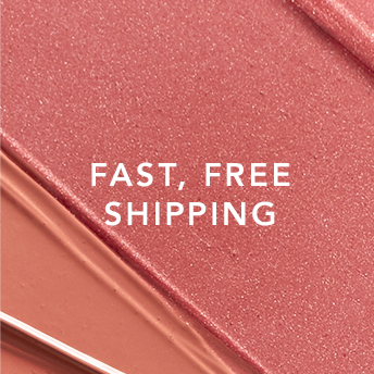 Fast, free shipping!