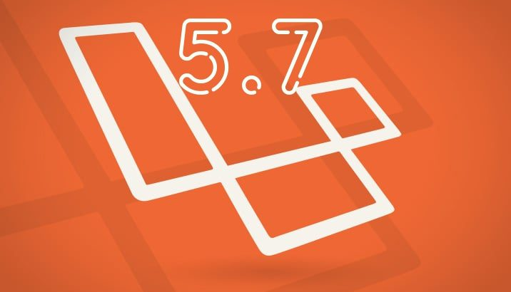 Laravel 5.7 je tady!