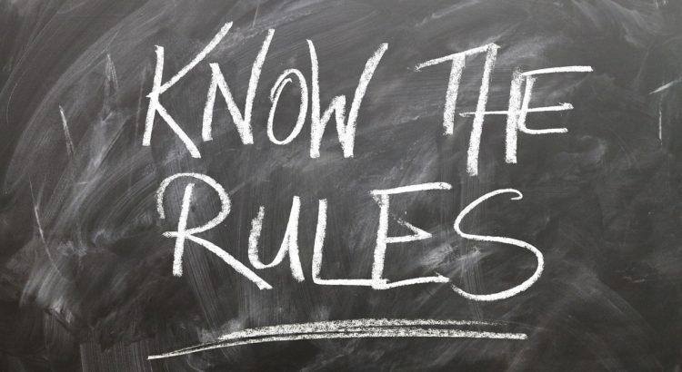 Laravel validace: pět méně známých pravidel