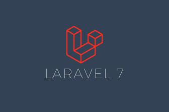 Právě vyšel Laravel 7