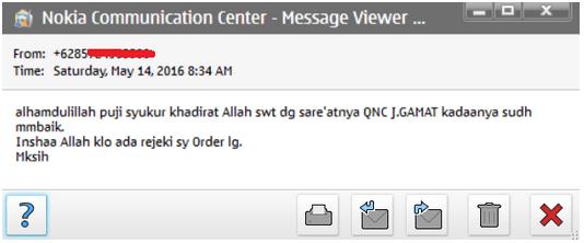 Agen Penjual QnC Jelly Gamat di Ende