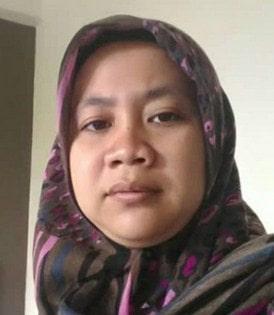 Agen Walatra Bersih Wanita di Kalabahi