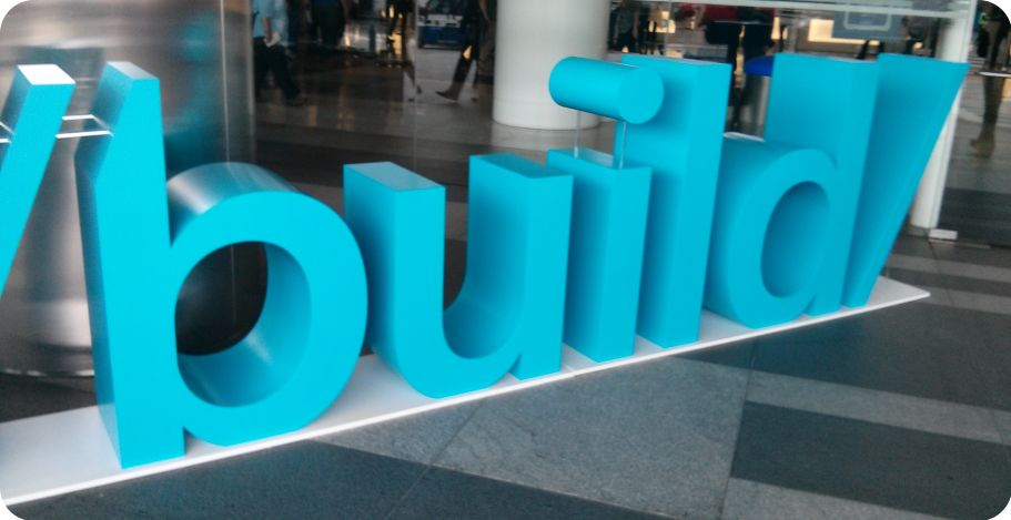Build Sign