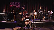 Jazz-Schmiede Online: Rouzbeh Asgarian Ensemble