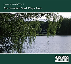 Lennart Nervin Trio + – My Swedish Soul Plays Jazz