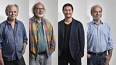 Jazz-Schmiede Online: Matthias Nadolny Quartet (Bild © Robert Eikelpoth)