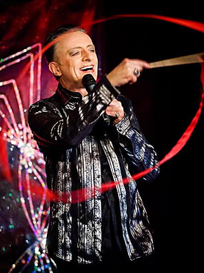 Jazz-Schmiede Online: Mayo Velvo – sings Eurovision