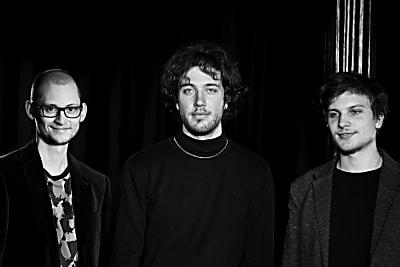 Sparda Jazz Award 2021 // Lukas Langguth Trio