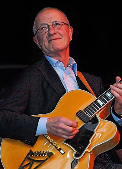 3  Guitars – Claudi / Fischbacher / van Endert