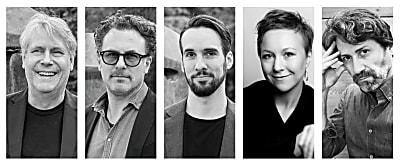 ›normal.2021‹ – Axel Fischbacher Trio feat. Tamara Lukasheva und Ohad Talmor