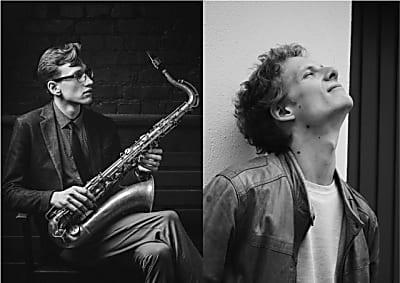 "Nicklas John ""Daheim"" & N.O. Trio (Bild © Emiko Tamura-Max Tarasenko)"