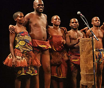 Ndima (Kongo)