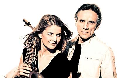 Jazz und Weltmusik im Ehrenhof