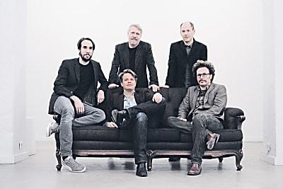 Axel Fischbacher Quintet